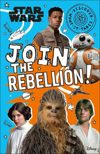 Join the Rebellion!
