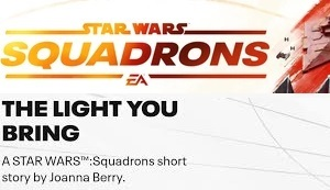 Squadrons: The Light You Bring