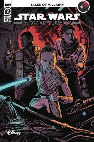 Star Wars Adventures (2020) #02