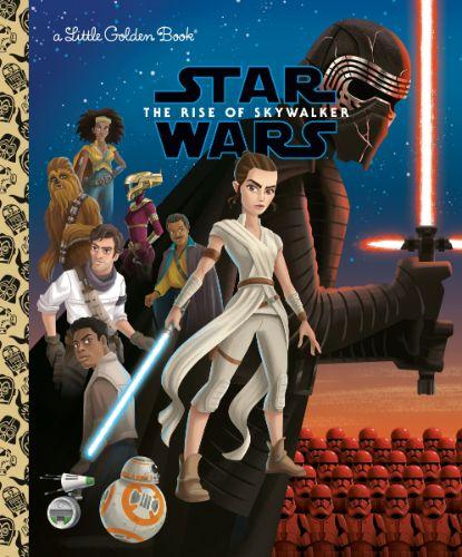 The Rise of Skywalker (Little Golden)