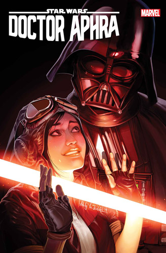Doctor Aphra (2016) #37: A Rogue's End Part I
