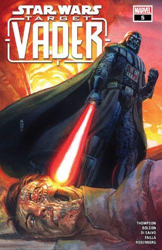 Target Vader #5