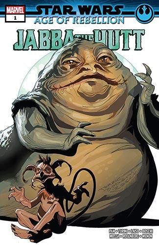 Age Of Rebellion: Jabba The Hutt