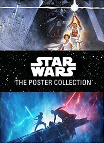 The Poster Collection Mini Book