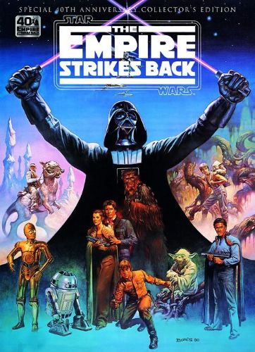 The Empire Strikes Back 40th Anniversary Special