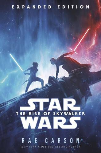 Star Wars Episode IX: The Rise Of Skywalker - Expanded Edition