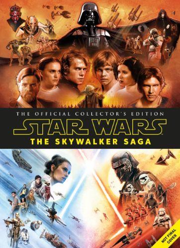 The Skywalker Saga (The Official Movie Companion)
