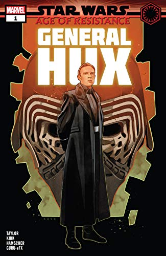 Age Of Resistance: General Hux