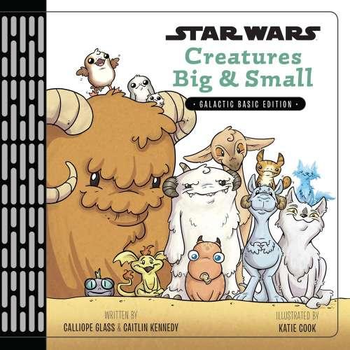 Creatures Big & Small