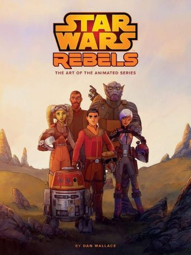 The Art of Star Wars: Rebels
