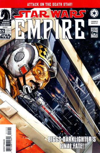 Empire #15: Darklighter, Part 4