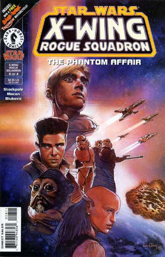 X-Wing Rogue Squadron #08: The Phantom Affair, Part 4