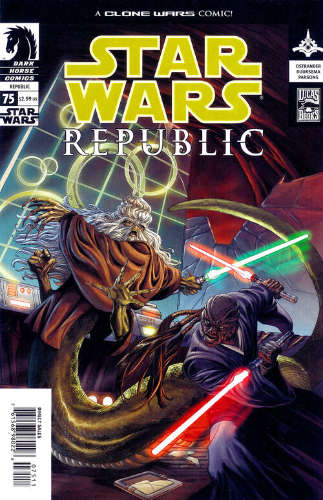 Republic #75: Siege of Saleucami, Part 2