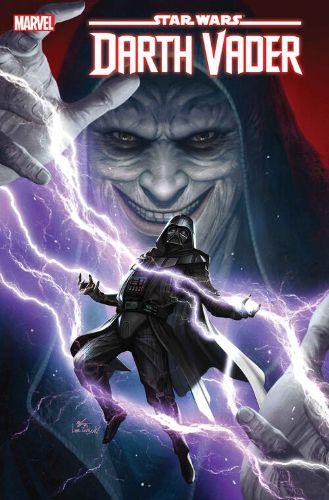 Darth Vader (2020) #06