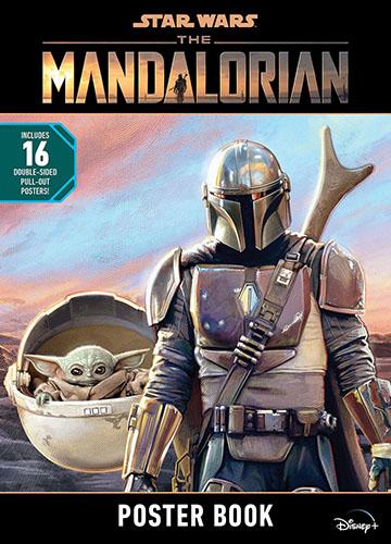 The Mandalorian Poster Book