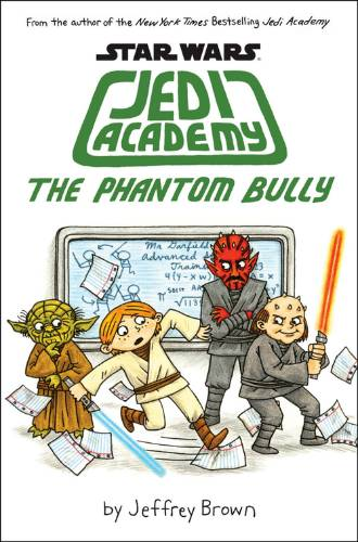 Jedi Academy: The Phantom Bully