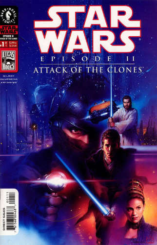 Episode II: Attack of the Clones #1