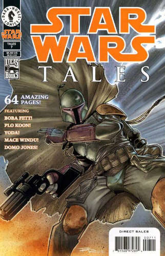 Star Wars Tales #07