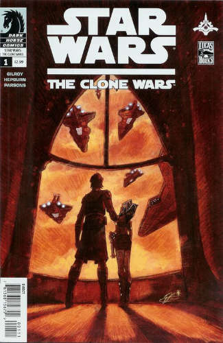 The Clone Wars #01