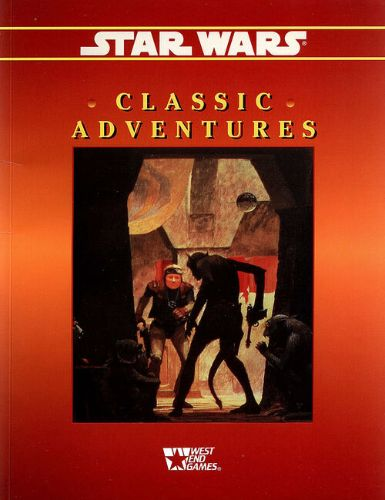 Classic Adventures: Volume One