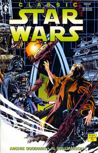 Classic Star Wars #11: The Power Gem
