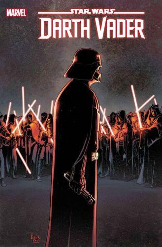 Darth Vader (2020) #11
