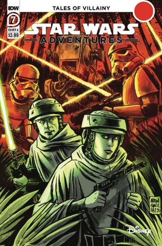 Star Wars Adventures (2020) #07