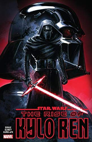 The Rise of Kylo Ren: (Trade Paperback)