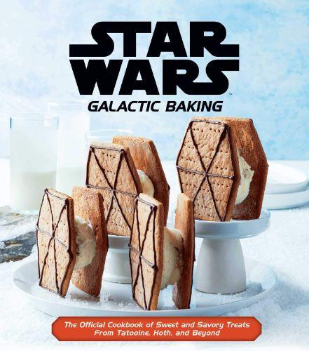 Bake Your Way Through the Galaxy