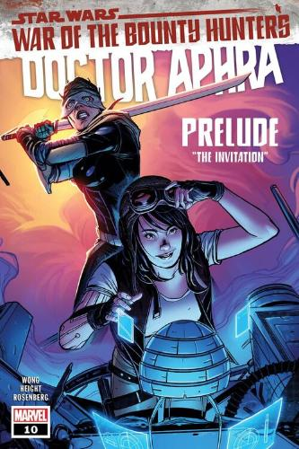 Doctor Aphra (2020) #10