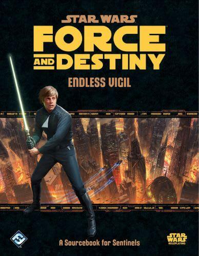 Force and Destiny: Endless Vigil