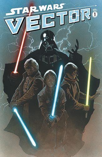 Vector Volume 1 (Part 1)