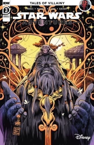 Star Wars Adventures (2020) #03