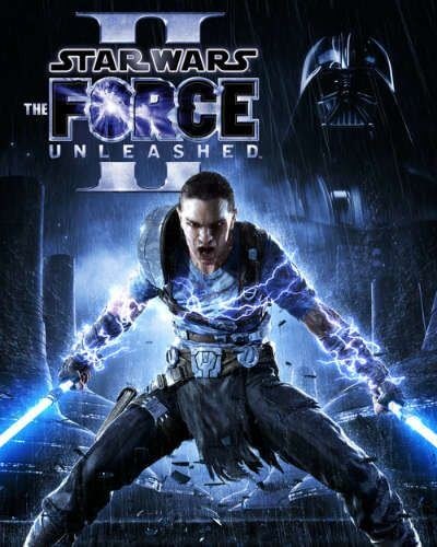 The Force Unleashed II (Game)