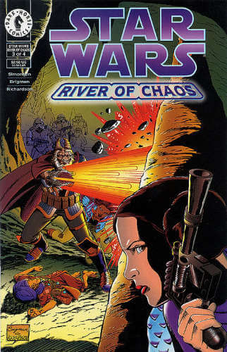 River of Chaos #3