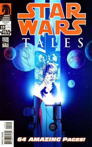 Star Wars Tales #19