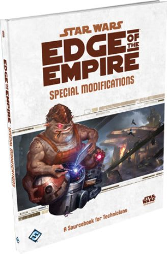 Edge of the Empire: Special Modifications