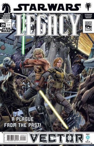 Legacy #29: Vector, Part 10