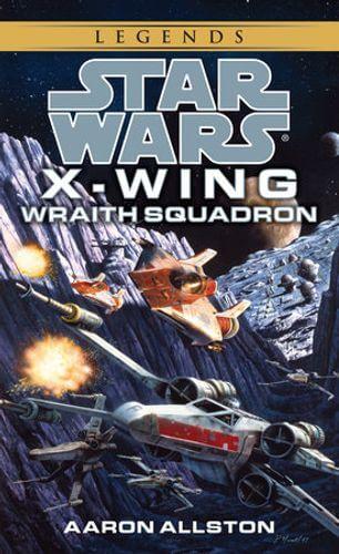 X-Wing: Wraith Squadron