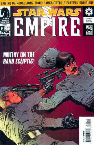 Empire #09: Darklighter, Part 2