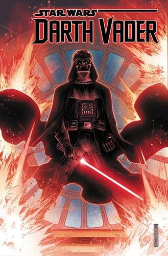Darth Vader: Dark Lord of the Sith: Hardcover Omnibus Volume 1
