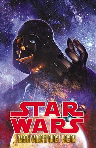 Darth Vader and the Ghost Prison (Hardcover)