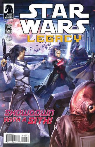 Legacy (Volume 2) #04