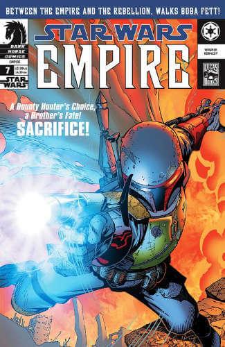 Empire #07: Sacrifice
