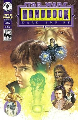 Handbook 3: Dark Empire