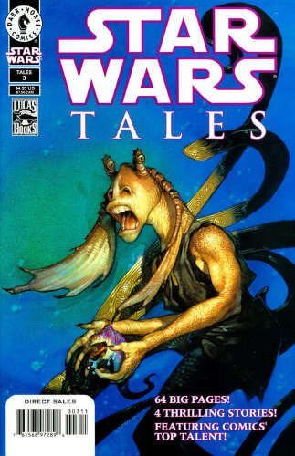 Star Wars Tales #03