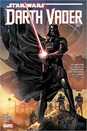 Darth Vader: Dark Lord of the Sith: Hardcover Omnibus Volume 2