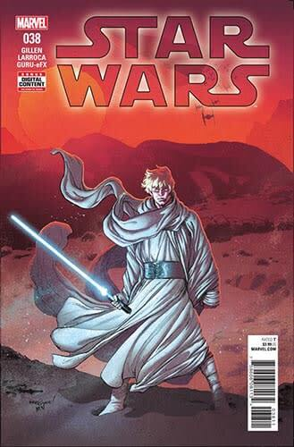 Star Wars (2015) #38: The Ashes of Jedha, Part I