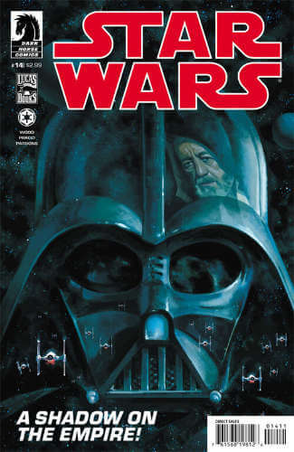 Star Wars (2013) #14: Five Days of Sith, Part Two