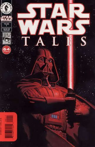 Star Wars Tales #01
